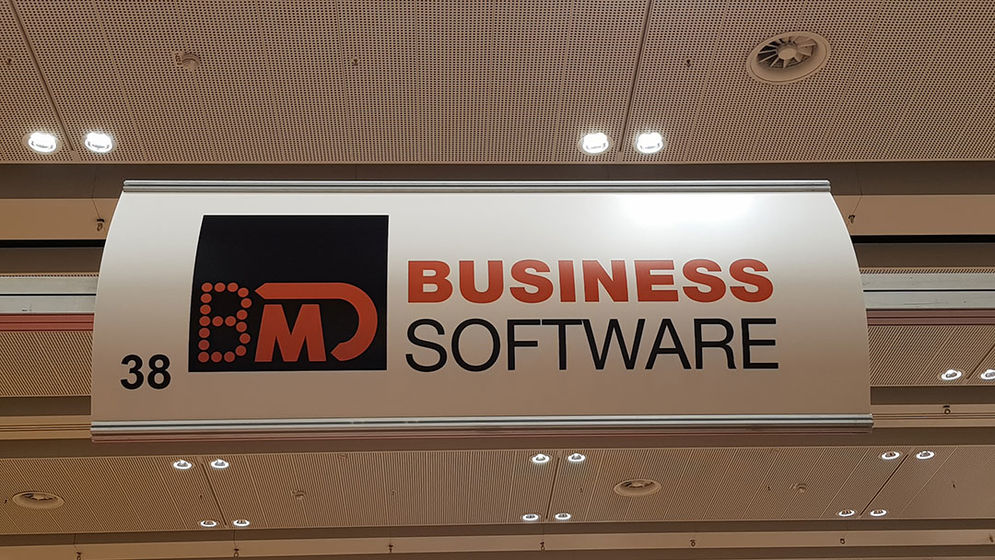 BMD am GEWINN InfoDay in Wien