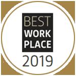 BMD ist Gewinner des Best Workplace Award 2019