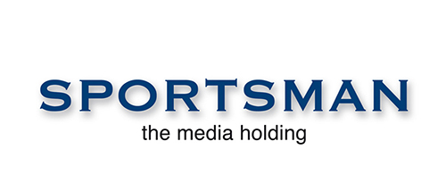 Sportsman Media Logo