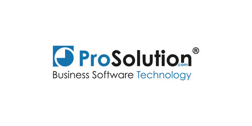 ProSolution GmbH - Work Expert