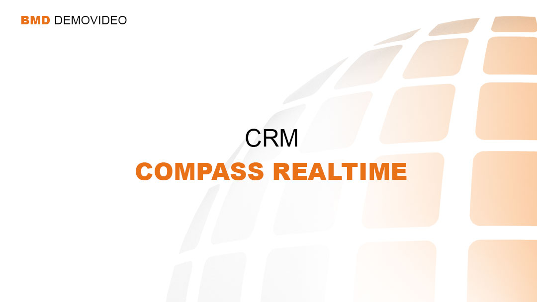 Demovideo CRM - Compass Realtime